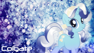 Colgate / Minuette - Wallpaper by Nattsu-San
