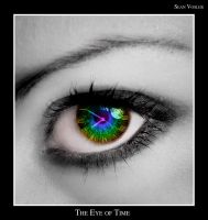 Eye of Time by sixstring7