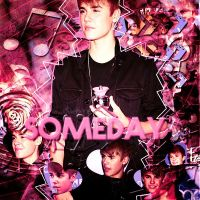 +Someday by FlyWithMeBieber