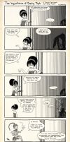 The Importance of Being Toph by lectricity