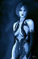 Cortana! by logancarroll