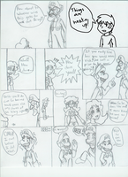 This is why they fight pt.12 by luigi2cool