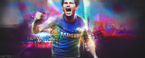 Lampard by MattitattiArt