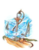 Anchor by Toto-the-cat