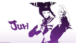 Han Juri Wallpaper - White by AuraHACK