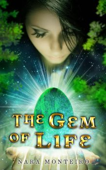 The Gem of Life Book Cover by Everpage