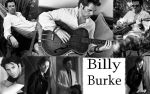 Billy Burke Black and White Wallpaper by HellviewResident