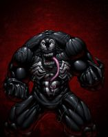 Venom by ConfuciusRetaliation