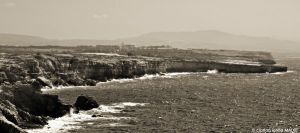 Old Crete by ciprinel