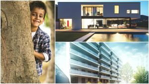Express City is a Residential Property in Panvel by expresscity