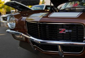 1970 Z/28 front end by Doogle510
