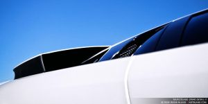 Murcielago LP640 Detail II by notbland