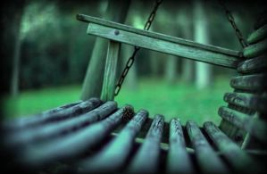 The Swing Where I Waited For You. by Mishasgirl14