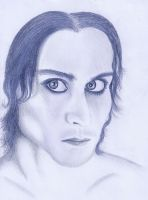 Ville Valo by ToxicGas