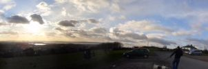 Panorama by M-Bphotography