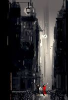 The hour in between. by PascalCampion