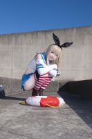 Shimakaze Cosplay #2 by Shiizuku