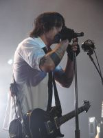 Adam Gontier III - 3DG by LoveInDeathsArms