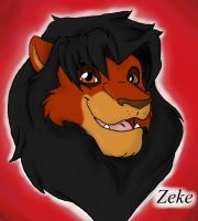 Zeke by TheTater