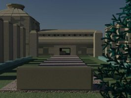 CoI - Updated Courtyard by Senerity