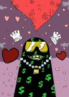 Freaknik Colored by Anonymost