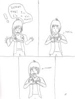 RWBY OC genderbend Some small consolation by speedracerdude511