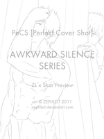 PeCS A.S.S. Preview -Peek- by zephleit