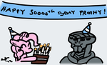 Happy 50000th Bday Prothy by Sefling