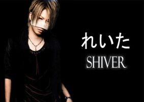 Reita-SHIVER Wallpaper by Zetsunine
