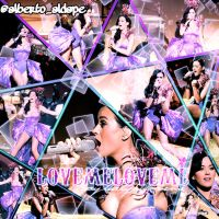 Katy Perry by AlbertoA