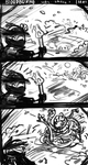 bloodborne : ANYTHING BUT  SNAKES by kari1312