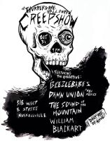Show poster by twillis