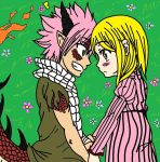 Nalu Im promised by victoriadelgadomende