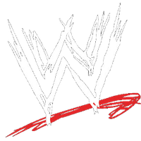 WWE Logo Icon by mahesh69a