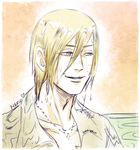 'Soaked Mar' by AkariMarco