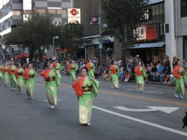 Nisei Week 2015 Grand Parade 45 by iancinerate