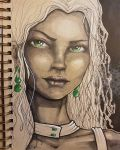 Greeny copic by YoulDesign