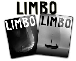 Limbo gameicons by Ahssassin0