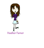 Heather Farner by LollipopCookie