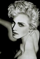 Madonna by MITSUO2