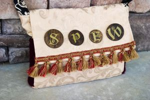 S.P.E.W. Bag by someweirdcrab