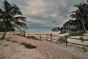 Tulum, Mexico by somebody3121