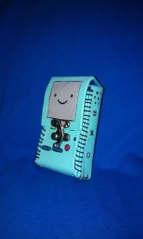 BMO by MonkeyHeartless