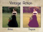 Action Vintage 21 by lauracapelli