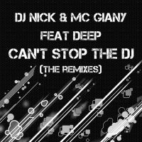 Can't stop the Dj Front by djmyeloo