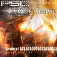 PSC's Acid Inferno by RoninGraphics