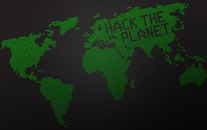 Hack The Planet by HATE-LOVE-FEAR-ANGER