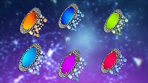 Winx Club - Tynix bracelets - Fairy Couture by Feeleam