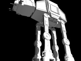 at-at walker 2 by mixmismo