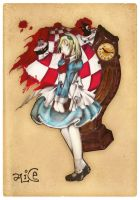 Alice by Angelll07